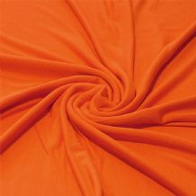 Orange - Viscose Elestane
